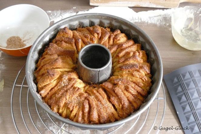 Faltenkuchen-fertig S s