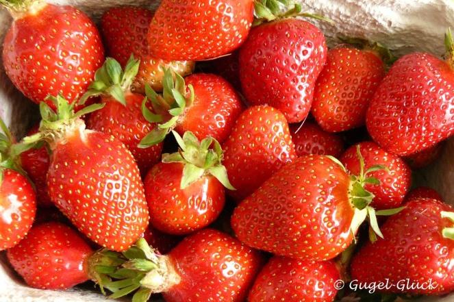 Erdbeeren 1Ss