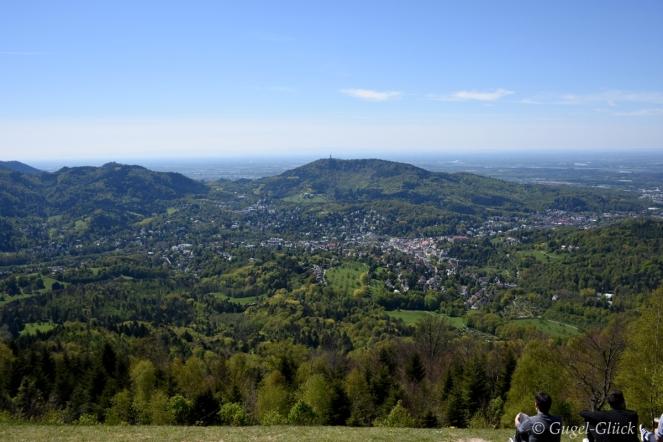 Baden-Baden Merkur Ss