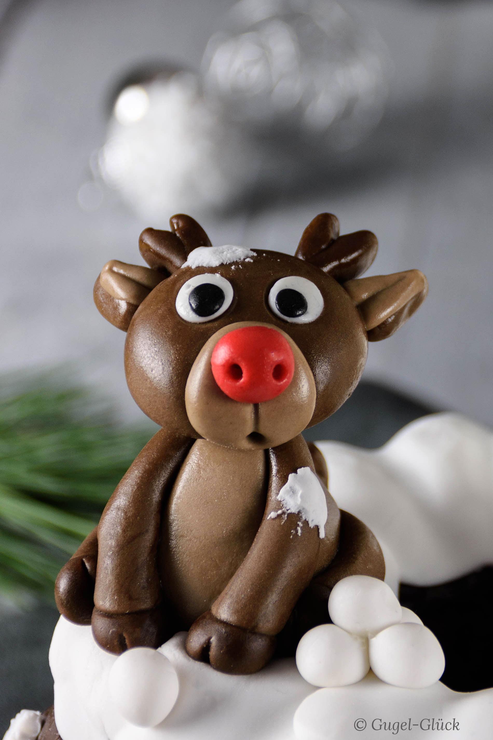 Gewürzkuchen Rudolph
