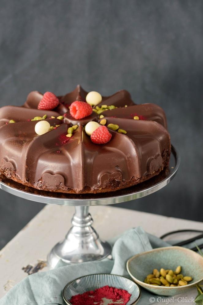 Nuss Kuchen Tine 01 Ss